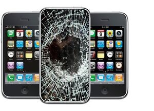 IPhone 5:50$, 6:65$, 6S:95$, 7:155$,  SCREEN REPAIRS.ALL PHONES Fitzroy North Yarra Area Preview