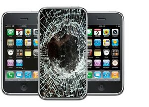 IPhone 4,4S: 40$, 5:60$, 6:80$, 6S:145$ SCREEN REPAIRS.ALL PHONES Fitzroy North Yarra Area Preview