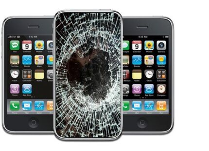 IPhone 5:45$, 6:55$, 6S:75$, 7:95$,  SCREEN REPAIRS.ALL PHONES