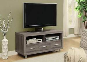 New Condition TV Stand