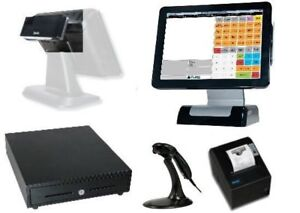 Unbeatable Price! Ranger POS System for Business