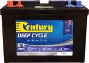 Brand New CENTURY DEEP CYCLE N70T battery Coopers Plains Brisbane South West Preview