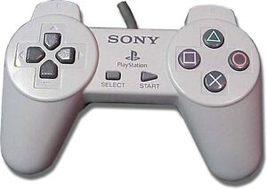 2 Ps1 controllers