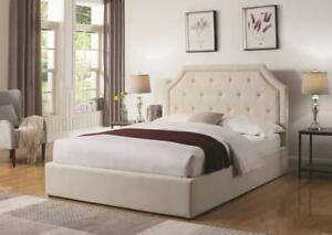 Double bed $199 ( Buy mattress+bed , get free delivery in local)