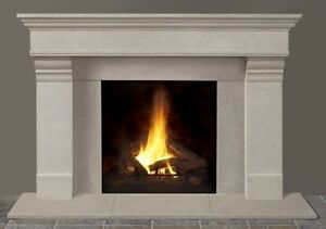 DIRECT VENT GAS FIREPLACE