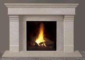 DIRECT VENT GAS FIREPLACE (Ottawa)