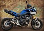 Uitlaat systeem SC-Project Yamaha MT07 - MT09 - XSR 700 -900