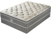 Brand NewQUEEN POCKET COIL Mattress starting at $199! NO TAX!