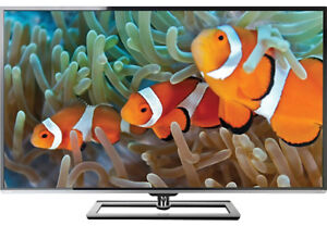 Toshiba 58-Inch 3D SMART LED TV  ClearScan 240Hz open box