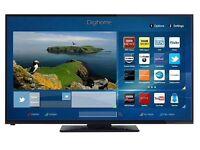 Smart 50 inch tv