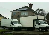 Single items to full house moves . We cover all areas .