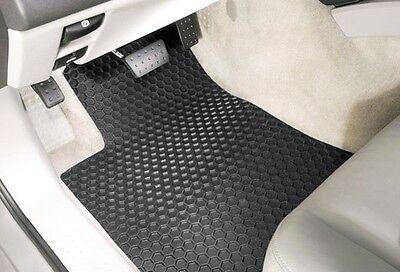 4 Piece Set   HEXOMAT   All Weather Heavy Duty Floor Mats   CUSTOM   Bentley