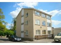 Available NOW To Rent: Unfurnished Top Floor 2-Bedroom Apartment with Garage and Parking