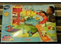 Vtech Baby Toot Toot Drivers