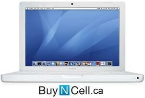 "MINT MACBOOK 13.3"" 2.4GHZ, 2GB, 250GB + WARRANTY"