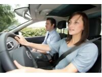 Driving Instructors Required