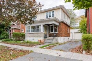 Beautiful5 bedroom house for rent for May 1, 2019-April 30, 2020