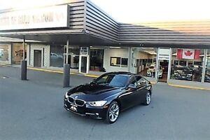 2013 BMW 3 Series 328i xDrive Sport