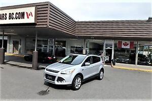 2014 Ford Escape SE 1.6L ECO-BOOST