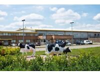 Light industrial units, workshops, offices and storage facilities for Rent in Milton Keynes (MK16)
