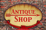 Antiques & Jewelry at Silver Lake