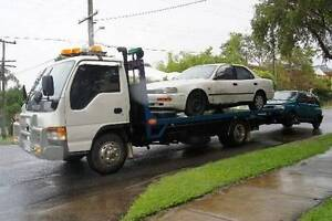 1st choice towing Craigieburn Hume Area Preview