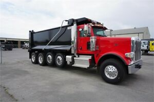 Financing and Leasing- Dump Trucks and Heavy Equipment