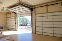 Garage Door Spring, Cables, Opener Repairs *** Affordable Price