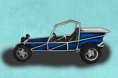 A guide tostep by step build a dune buggy ebay sciox Choice Image