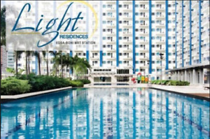 Good spot! Condo Nearest Mall in Edsa - Manila Philippines