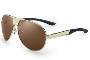 WELUK Mens Aviator Sunglasses