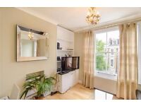 Amazing 1 bed apartment in Earls Court available for short let!