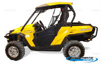 Need DOORS for your Can Am Commander? We have 'em!!