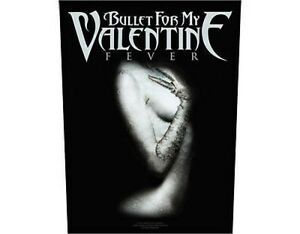 BULLET-FOR-MY-VALENTINE-fever-2012-GIANT-BACK-PATCH-36-x-29-cms-BFMV