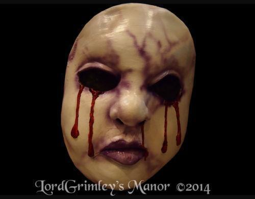 Doll Face Mask Ebay