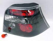 VW Golf MK4 Tail Lights