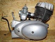 MZ TS 150 Motor