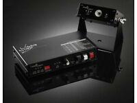Prolight Laser harp Controller (Kirkcaldy) (Jean - Michel Jarre)