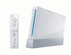 Nintendo Wii Plus loads of extras