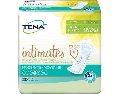 TENA Intimates Pant Liner, Moderate, 11