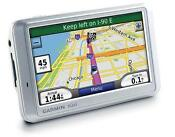 Garmin Nuvi 750 Automotive GPS Receiver