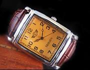 Gents Vintage Watches