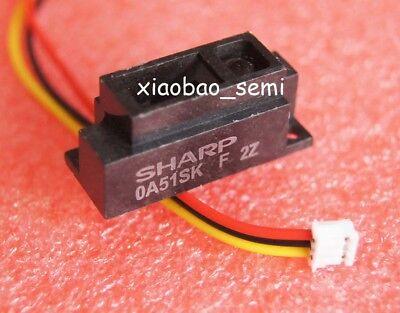 2-15cm Gp2y0a51sk0f Infrared Proximity Distance Sensor 4.5-5.5v 0a51sk