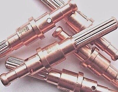 50pcs 10 X 5 Original Thermal Dynamics 9-8215 Nozzles For Sl60sl100 Plasma