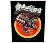 Judas Priest Back Patch