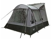 Vango Kela II tall drive away Airbeam awning