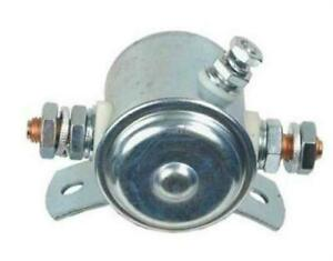 Grounded Solenoid Replaces Allis Chalmers D10 D12 D14 D15 70237136