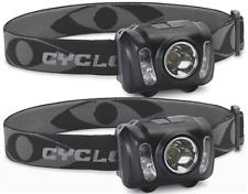 GSM Cyclops 210 Lumen Headlamp - 2 Pack - CYC-HL210-2PK