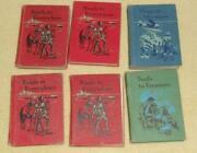 Vintage School Books