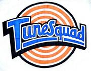 Bill Murray Tune Squad Jersey